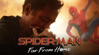 How 'Spider-Man: Far From Home' Fits Into MCU Timeline