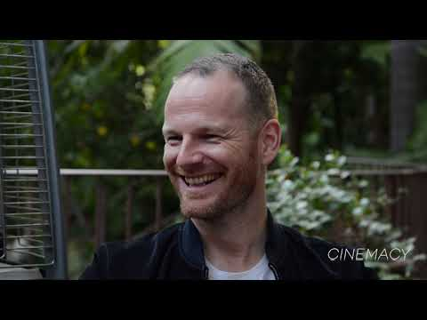 Our InDepth  with Director Joachim Trier of 'Thelma'