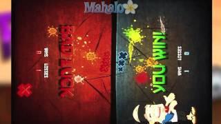Fruit Ninja: Muliti-player Classic Mode