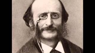 jacques offenbach la rose de saint flour carré 1856
