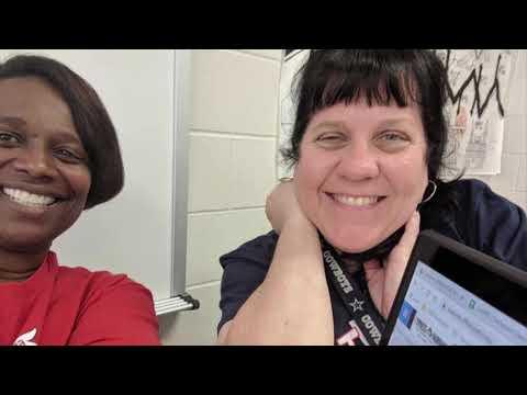Postma Elementary School Staff is the Best