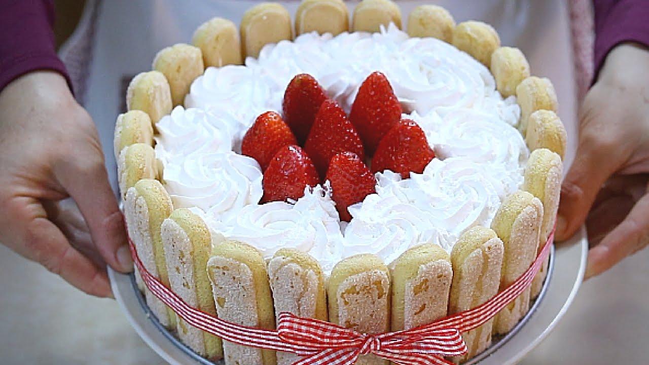 Homemade Tiramisu Cake Recipe