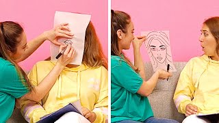 32 UNBELIEVABLE DRAWING HACKS