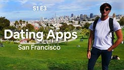S1 E3: Discussing Tinder & Grindr in San Francisco   The Gay Explorer