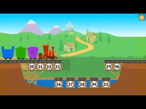 Starfall Numbers - Part 2 Learn Coins Counting Money Numbers Best App Android iPad iOS for Kids
