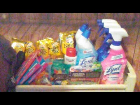 dollar-general-penny-&-couponing-haul