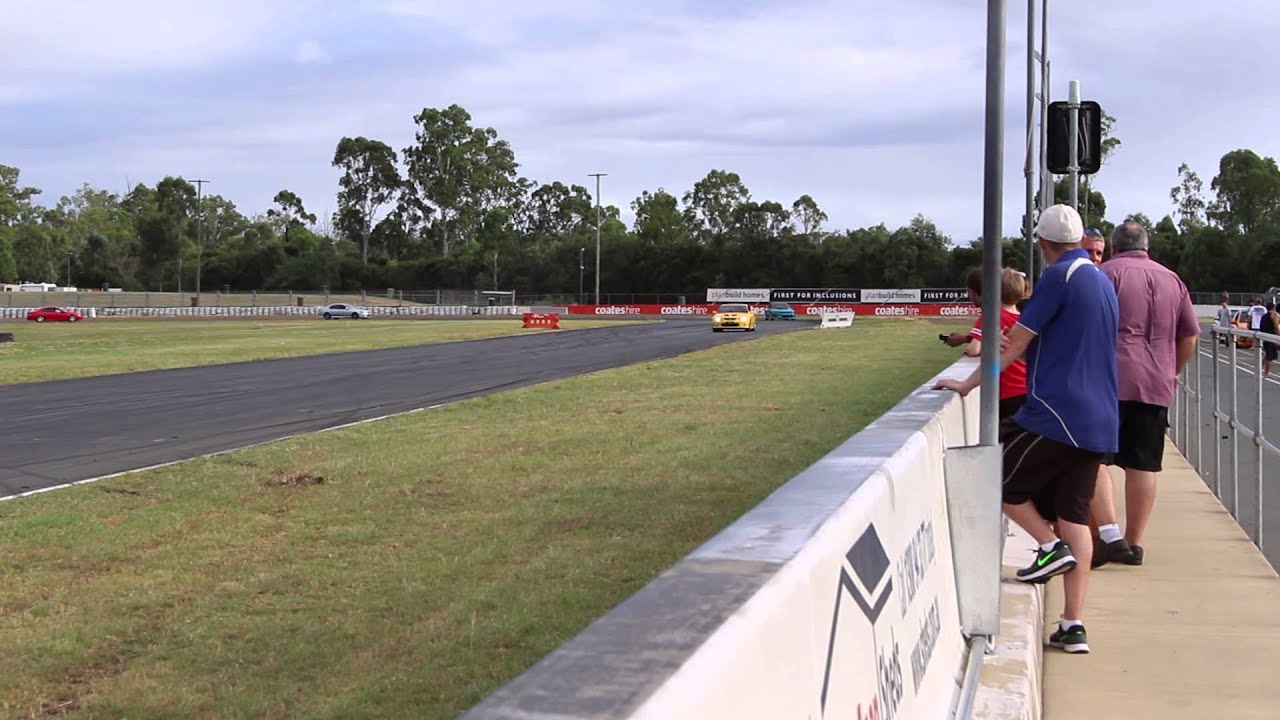 Qld Raceway