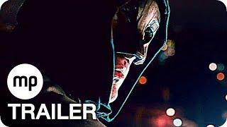 LUX Krieger des Lichts Trailer Deutsch German (2018)