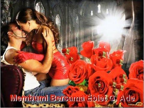 Ebiet G  Ade Bunga Bunga Cinta