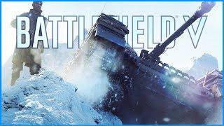 Battlefield 5 #010 — Einen Panzer sollte man lieben — Battlefield V Deutsch German Gameplay