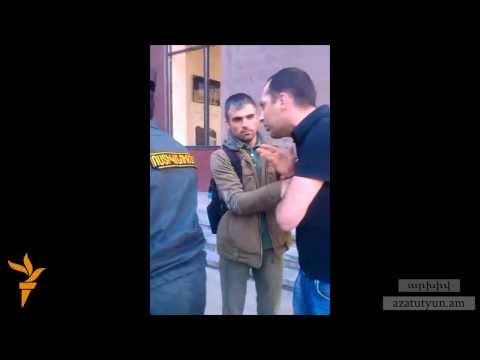 «Դոգ» մականունով հայտնի ոստիկանը պաշտոն է ստացել
