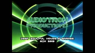 Deep House: Deep House & Garage Dj Mix 2013