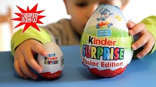 kinder surprise eggs minnie mouse disney frozen play doh peppa pig cars opening egg