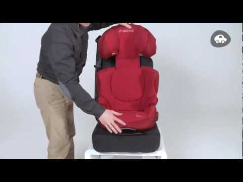 758224bdbe4 Maxi-Cosi | How to use the Rodi AirProtect - YouTube