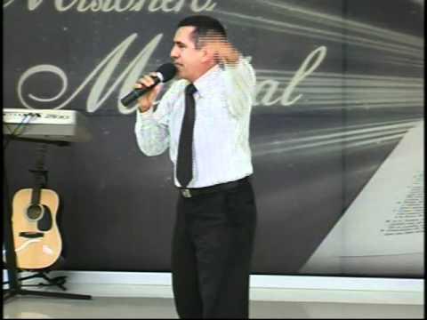 Como crecer en la gracia de Dios (Pastor Obed Mora)