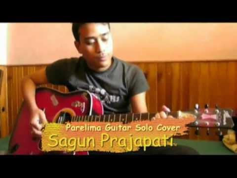 Parelima Guitar Solo - YouTube