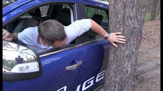 Тест-драйв Ford Ranger 2017 от Павла Кащука