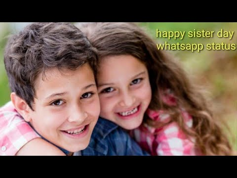happy-sister-day-status-|-sister-day-whatsapp-status-|-#sisterday