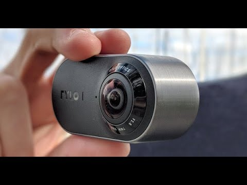 Rylo Is A 360 Degree 4K Camera Designed For Traditional 1080p Videos