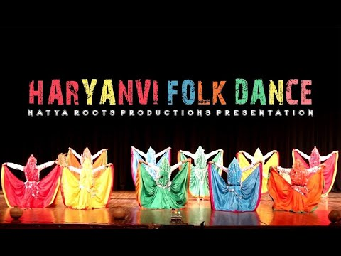Haryanvi Folk Dance