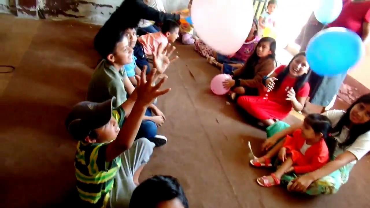 Dinamicas Juegos Para Ninos Y Adolescentes Con Globos Escuela