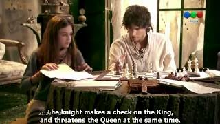 Aliados Episode 12 (English Subtitles)
