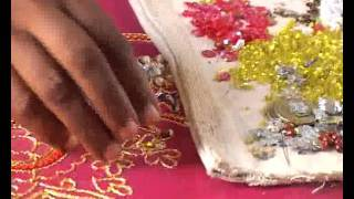 Hand Embroidery Experts by Qurrat-ul-Ain Siddiqui