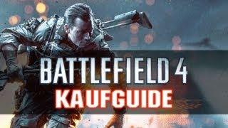 Battlefield 4 Kaufguide: Was muss / soll ich mir kaufen?!