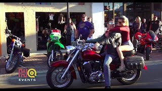 MOTORCYCLES | DAYTONA BIKE WEEK 2018