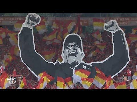 1. FC Union Berlin: Highlights Bundesliga-Hinrunde 2019/20