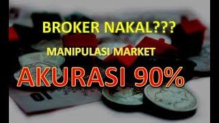 Download BROKER NAKAL PUNYA AKURASI 90% DALAM TRADING FOREX? Mp3 and Videos