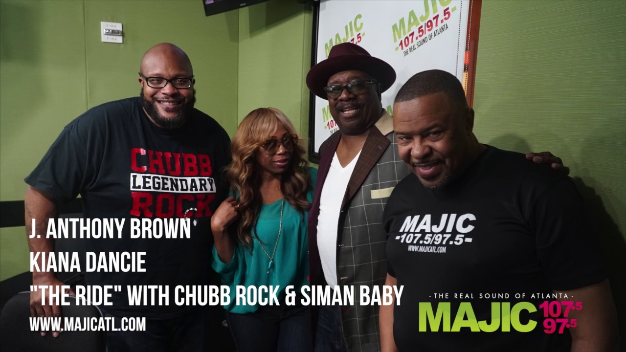 Download J Anthony Brown On Why He Left The Tom Joyner Morning Show To Join The Steve Harvey Morning Show