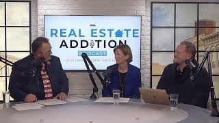 Top Five Real Estate Stories of 2018