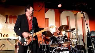 The Spellkasters - Gibson Martin Fender