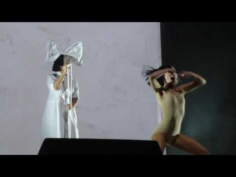 Sia - A & Diamonds  at Boston Calling