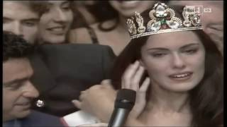 Crowning Moments - Miss Italia 1990-2000