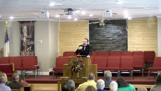 """When God Turns Barrenness into Blessing"" - Dr. Jonathan Barker - Sunday Morning - 3/8/20"
