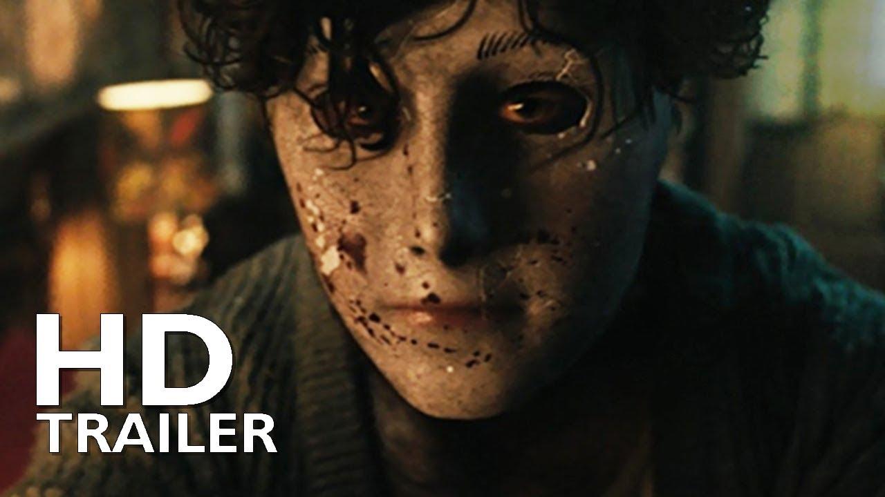 The Boy 2 Trailer 2019 Horror Movie Fanmade Hd Youtube