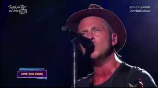 Onerepublic Stop And Stare  Live  Rock In Rio 2015