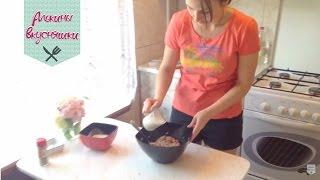 КАК приготовить куриные котлеты с сыром.Нежные куриные котлеты, Рецепт