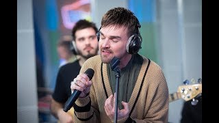 Александр Панайотов - Необыкновенная (#LIVE Авторадио)
