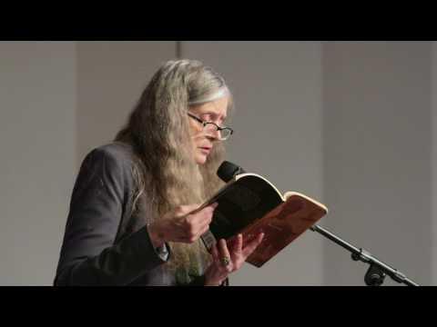 Poetry Center - Alice Notley