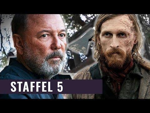 Dwight, Daniels Rückkehr und Rick Grimes Location | Fear The Walking Dead