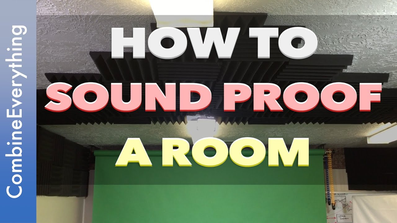 a soundproof original advice f my you can room i how sound to make do