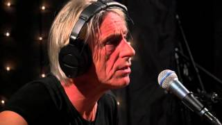 Paul Weller - These City Streets (Live on KEXP)