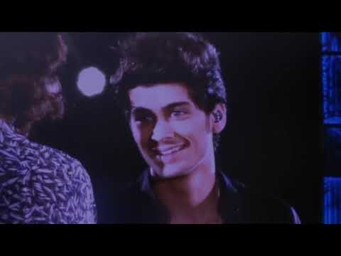 THERE YOU ARE- ZARRY