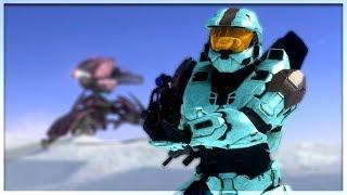 Halo 3 - Crazy FFA Snipes!...