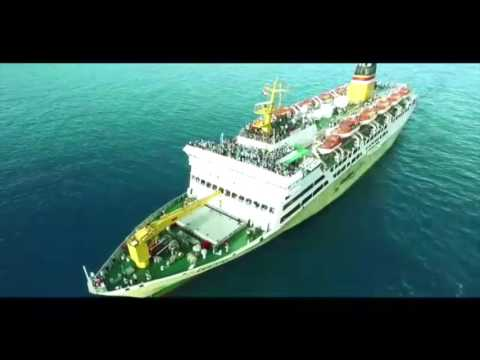 Patrakom: Coconnet - WiFi On Ship