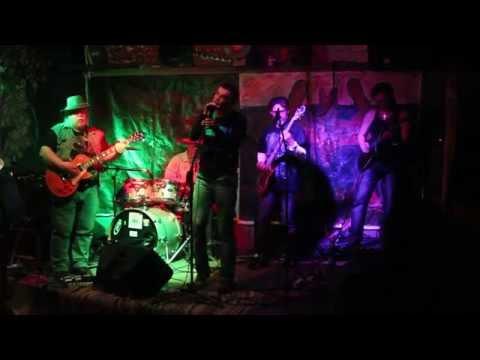 NIBIRU зелёный свет (NARVA ROCK)  RO-RO CLUB