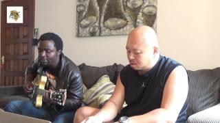 African Sings Korean Soul S.2  돈스파이크와 친구들 케냐 다시 가다